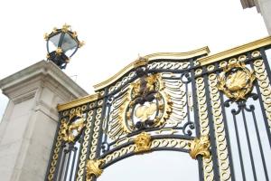 Palace Gates.